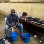 Small Money Business in Nigeria