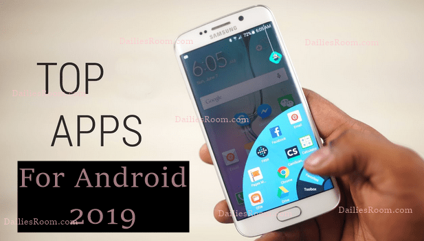 Top List of Android App For 2019 - Best Android Apps 2019