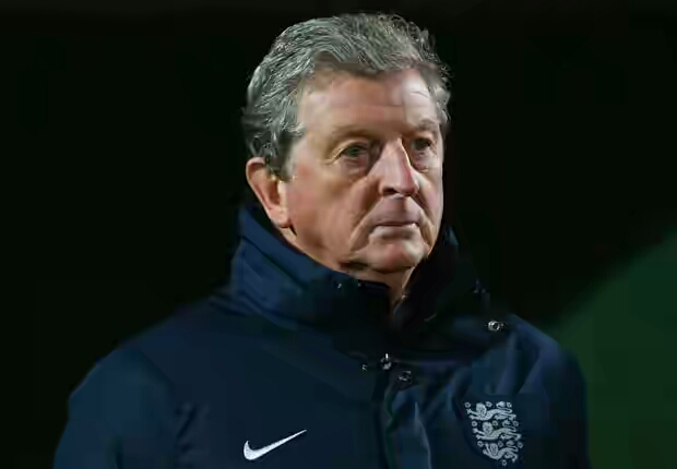 England VS France Friendly Will Be A Show Of Solidarity: Hodgson