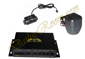 Gps Tracker Motor Vehicle GPS107A Alibaba