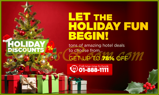 Christmas Vacation Ideas On A Budget In Lagos, Abuja, Ogun, Cross Rivers, Rivers, Oyo and more other Across Nigeria