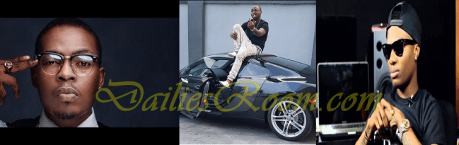 Davido Wizkid Olamide Net Worth - Who is The Richest Musicians