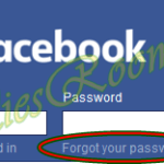 How to Retrieve Lost FaceBook Account