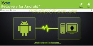 How to Retrieve Deleted File From Android Phones