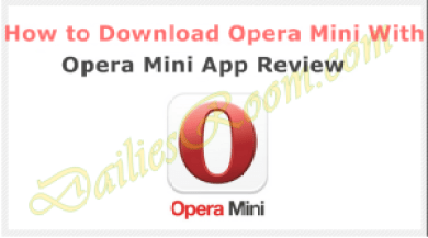 How to Download Opera Mini App on Any Device With Opera Mini App Review
