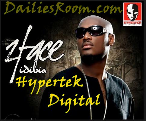 Top Music Record Label Industry - Best Label Singer in Nigeria