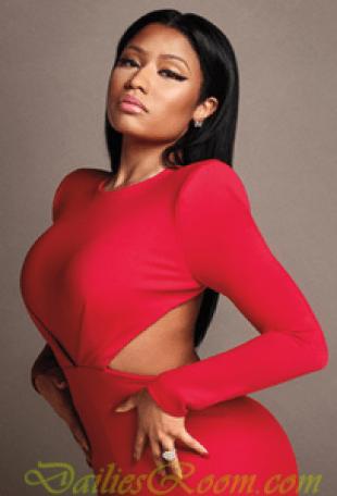 Nicki Minaj Pinkprint studio album Sales