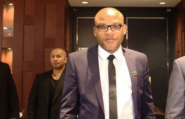 FG Drops Charges Against Kanu to Higher Court: Biafra