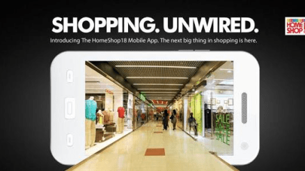 India Top Shopping Apps for Android and iOS Smartphones