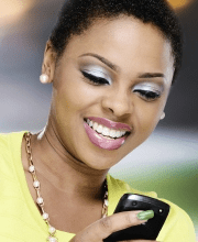 Chidinma Ekile (Nigerian singer-songwriter, recording artist and stage performer)
