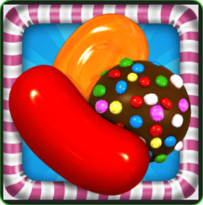 Candy Crush Saga Latest version Apk Mod