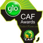 Glo CAF Awards Winners 2015 Full list