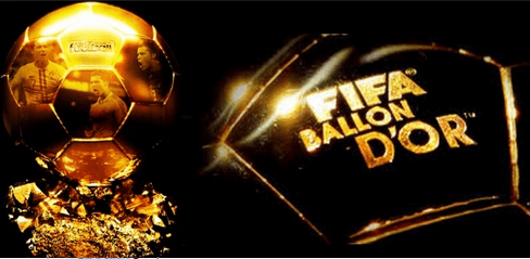 FIFA Ballon d'Or Winners - Previous World Player of the Year