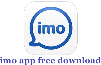 Download Imo Free App For Video Calls And Messages - Imo For PC