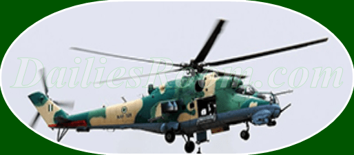 Nigerian Air Force Recruitment Requirement For Application - Full Details