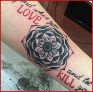 New Tattoo Ideas in 2016 5
