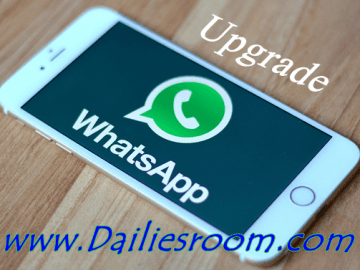 Whatsapp Upgrade Best Alternative - logo