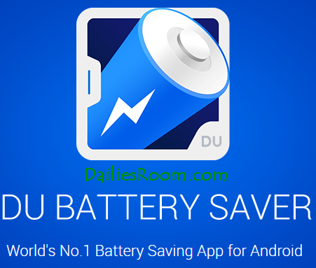 Download Free DU Battery Saver