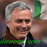 Jose Mourinho becomes new Nigeria Super Eagles coach
