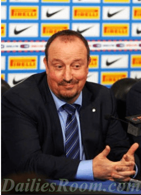 Rafael Benitez Appointment Was A Mistake