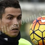 Breaking News: Ronaldo 100 Per Cent Fit For Manchester City Clash – Zinedine Zidane