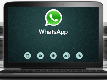 Download WhatsApp Apk for Windows PC 2
