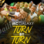 Download Turn by Turn by Mc Galaxy with Bounce It ft. Seyi Shay