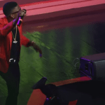 Watch Wizkid performing Live @ VGMA 2016
