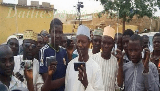 Radio Station Frequency launched By Boko Haram Terrorists