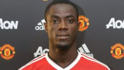 Eric Bailly Sign Man United Deal - Jose Mourinho First signing Manu