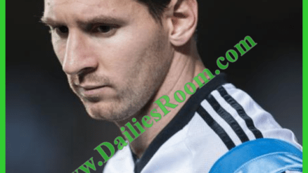 Messi Makes international retirement