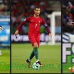 UEFA Euro 2016 Top Goalscorer – Portugal vs France EURO 2016 Final