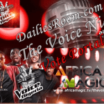 The Voice Nigeria Voting Portal – How To Vote The Voice Nig Favorite Contestants