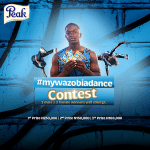 Peak Milk #MywazobiaDance Contest – Free Peak Milk Dance Contest