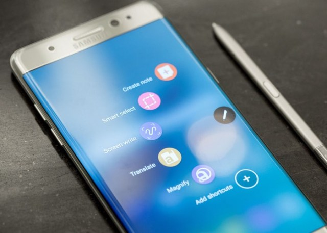 Samsung Galaxy Note 7 Available Price in China, UK, US, Asia