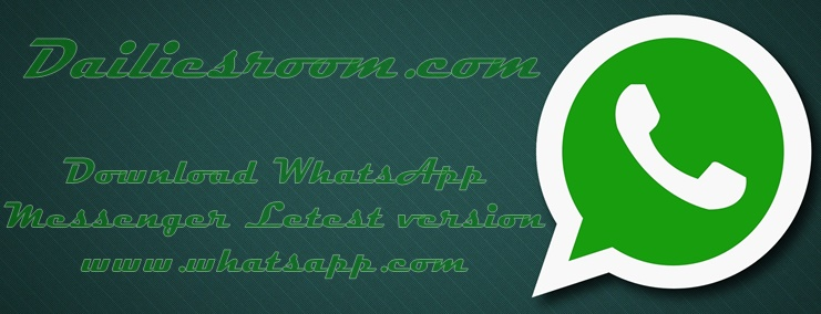 www.whatsapp.com Download New Version of Whatsapp for ...