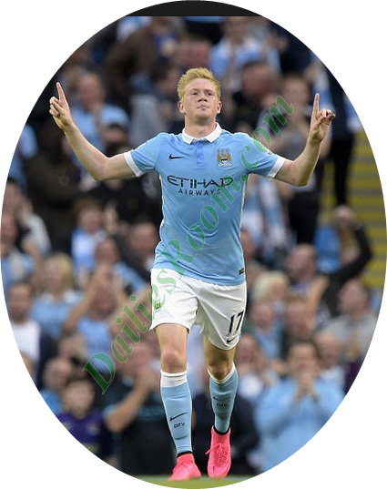 Kevin De Bruyne Salary Man City - Manchester City Players Salaries Per Week