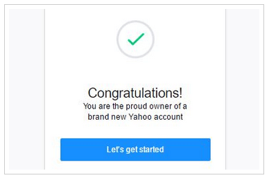 Yahoo Sign Up Free Mail Account - Free yahoomail sign up
