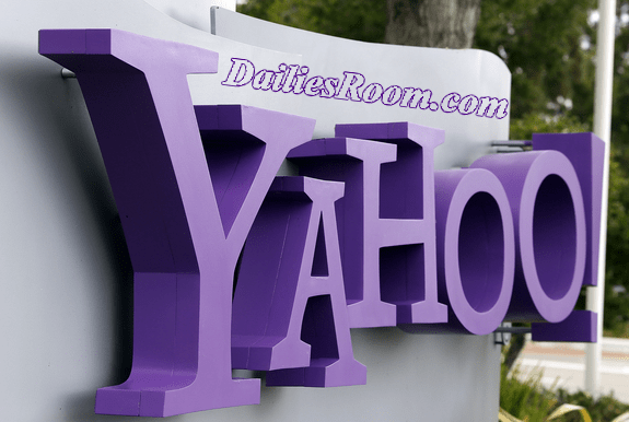 Yahoo To Sign Up Mail Account