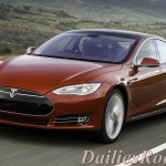 Tesla to Make all New cars self-Driving