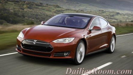Tesla to make All new cars self-Driving