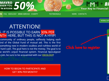 MMM-Nigeria Registration | MMM Nigeria Sign Up - www.nigeria-mmm.ne