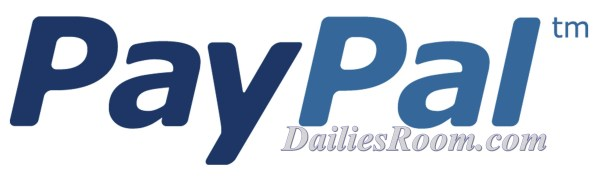 Add Cash to your PayPal Account with my Cash Card
