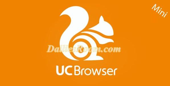 uc browser mini 10 7 9 apk free download