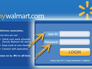 www.walmartone.com/Associates | Walmartone Associate Login