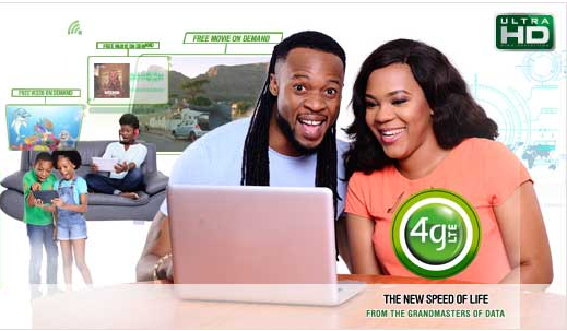 How to Get Glo 4G LTE | Glo 4G LTE map Coverage | Glo 4G LTE Data Plans