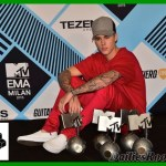 2016 MTV Europe Music Awards Winners /Nominations – MTV EMAs 2016