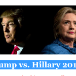 US Presidential Election 2016 Voting Portal | Trump vs. Hillary 2016
