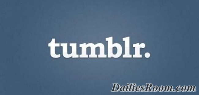 Install Tumblr App Free for Android - Discover and create stuffs