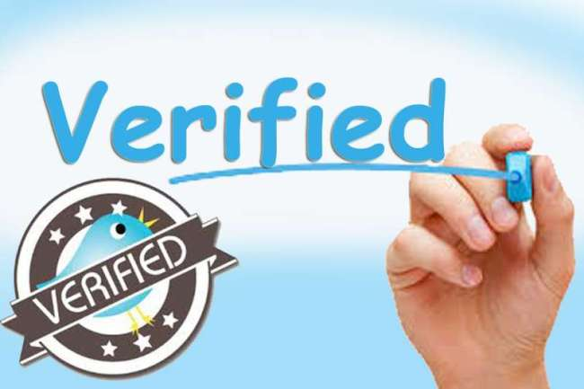 How you can get your Twitter Account verified | Twitter verification
